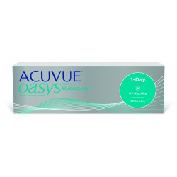 Acuvue Oasys 1 Day 30pk