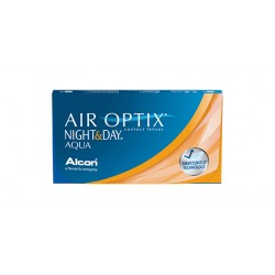 Air Optix Night & Day 6pk