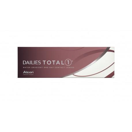 Dailies Total 1 30pk