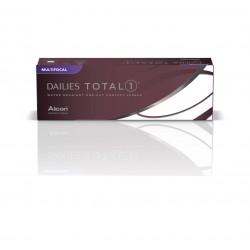 Dailies Total 1 Multifocal 30pk
