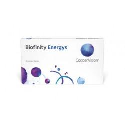 Biofinity Energys 6pk