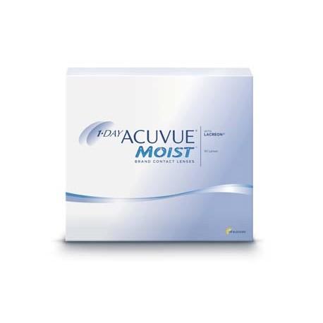 1 Day Acuvue Moist 90pk