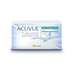 Acuvue Oasys for Presbyopia 6pk