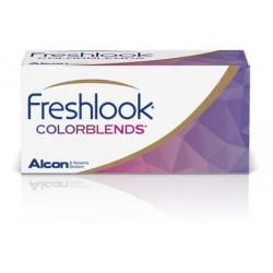 FreshLook ColorBlends 2pk