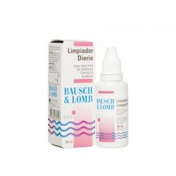 Bausch & Lomb Limpiador diario