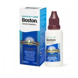 Bausch & Lomb Boston Solución Limpiadora