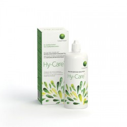 Hy-Care Multipurpose solution