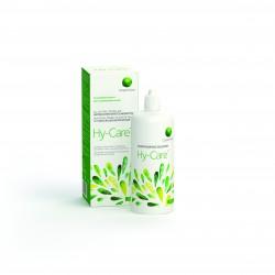 Hy-Care Líquido Premium para Lentes Hidrogel Silicona. 2x18€
